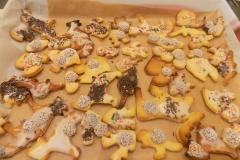 Selbstgebackene-Kekse